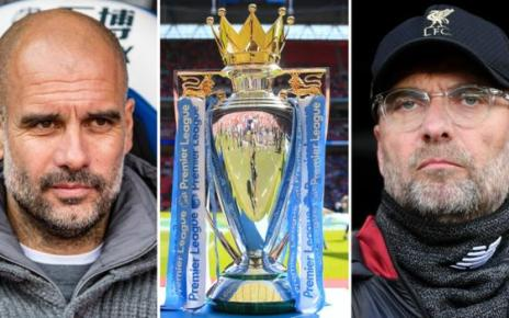 106917088 pepkloppgetty - Premier League title race: Liverpool look to make history and overhaul Man City