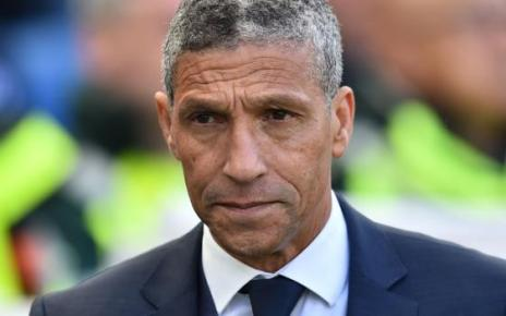 106930245 hughton getty - Chris Hughton: Brighton sack manager after 17th-placed finish in Premier League