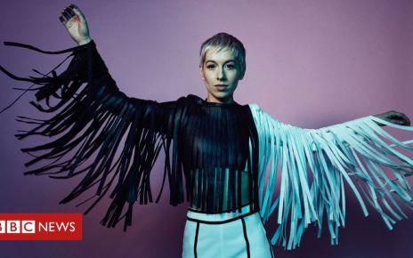 106937558 surie1 bbc - Eurovision 2019: SuRie's tips for surviving the contest