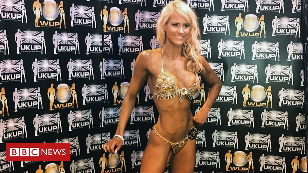 106954682 p0798bt8 - Ex-bodybuilder on how she became obsessed about weight