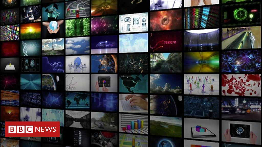 106977969 p079bzpz - Five times television changed the world