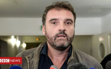 106991479 hi053944679 - French doctor charged with poisoning 17 patients