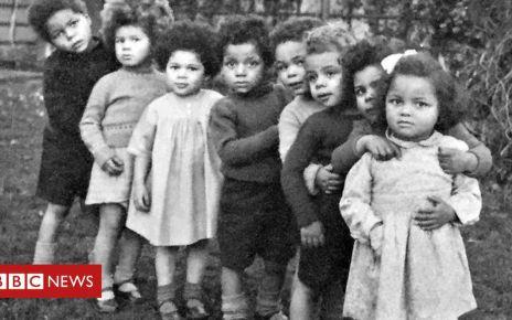 106994530 ca4fbe47 136d 4467 9851 94d6e6e0d36b - The 'Brown Babies' who were left behind