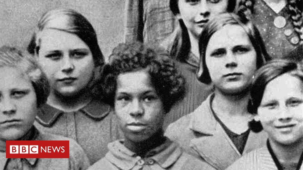 106996819 zwart meisje 1 - Being black in Nazi Germany
