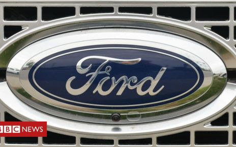 107034052 fordd - Ford announces 7,000 job cuts