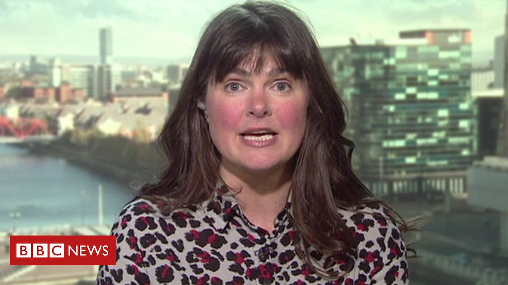 107049819 jodiebrearleybbc - Maternity rights bill could make things worse, campaigner says