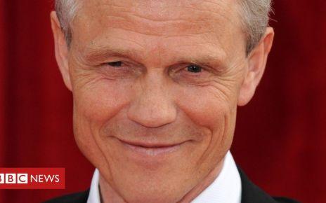107074925 hallgetty - Coronation Street actor Andrew Hall dies aged 65