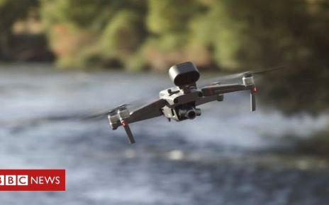 107077806 077805 - DJI drones to come with plane detection