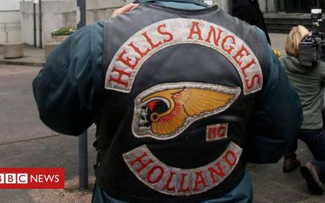 107150487 gettyimages 77545861 - Hells Angels bikers banned by Netherlands court