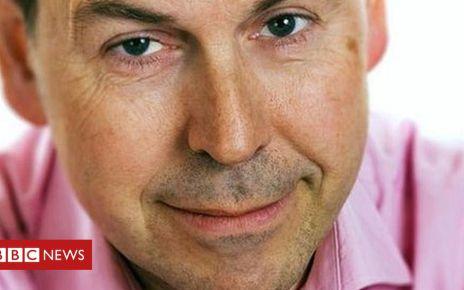 107164327 rorypic - BBC tech correspondent Rory Cellan-Jones reveals Parkinson's diagnosis