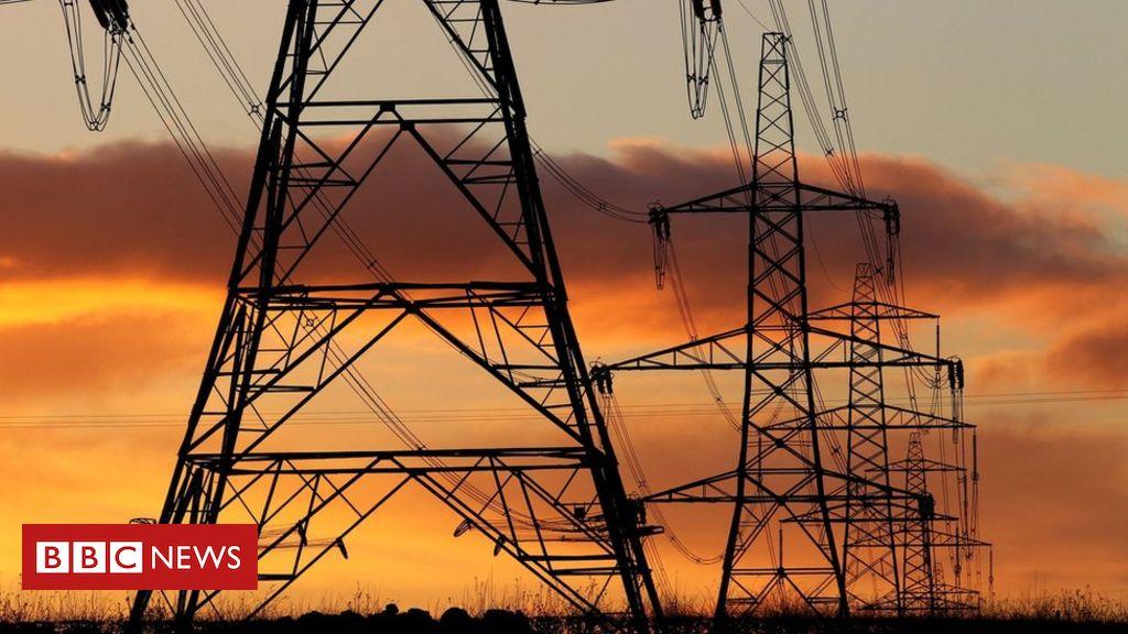 96012021 mediaitem96012017 - Labour's energy plan 'last thing' National Grid needs