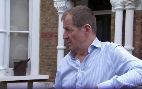p07bkdlw - Labour: Alastair Campbell expulsion 'spiteful', says Tom Watson