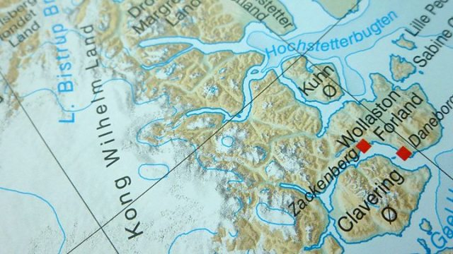 1560426559 792 Greenland map captures changing Arctic in fine detail - Greenland map captures changing Arctic in fine detail