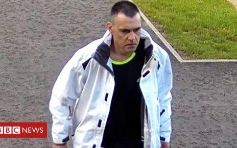 107185898 tony - Body of missing Midlothian man 'found in wheelie bin'