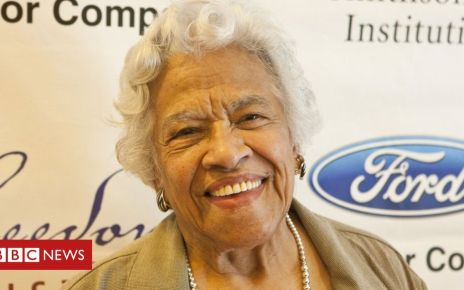 107204523 gettyimages 93332833 - Obituary: The 'queen of Creole' who fed the civil rights movement