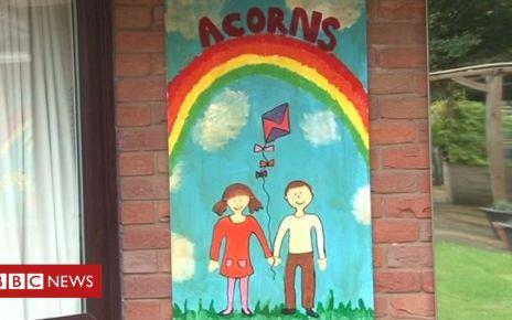 107213650 acorns1 - Walsall Acorns children's hospice to close