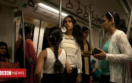 107224344 a343f014 9225 4de0 a8c9 0dd2952c7a19 - Delhi metro: Will free public transport make women safer?
