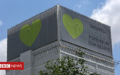 107325456 a9248dc7 86e5 4091 b64b 79d559906445 - Grenfell fire: 'No guarantee' of criminal charges, say police