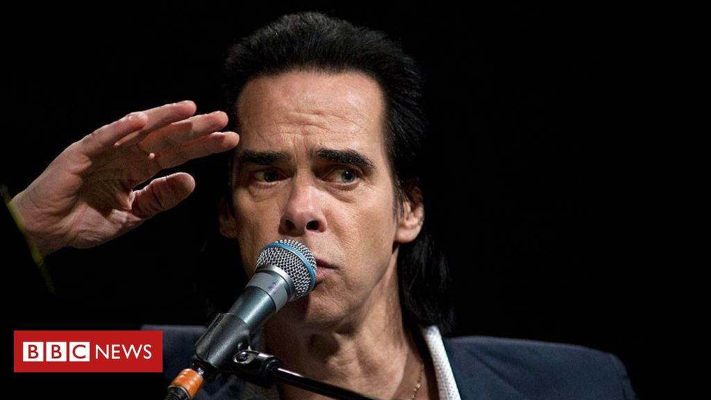 107348797 nickcave - Nick Cave gives unreleased lyrics to fan with writer's block
