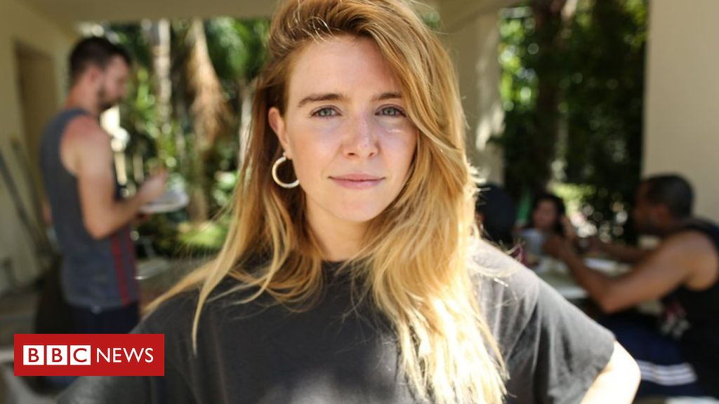 107360556 hi045080507 - Stacey Dooley: Comic Relief work wasn't 'sinister'