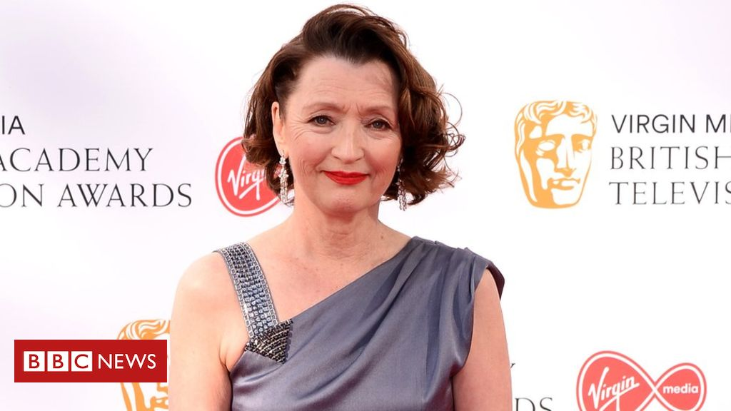 107363505 manvillegetty - Lesley Manville and Maxine Peake to star at National Theatre