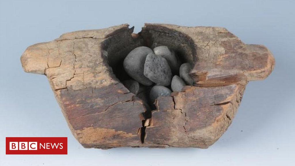 107364587 mediaitem107364586 - Chinese tombs yield earliest evidence of cannabis use