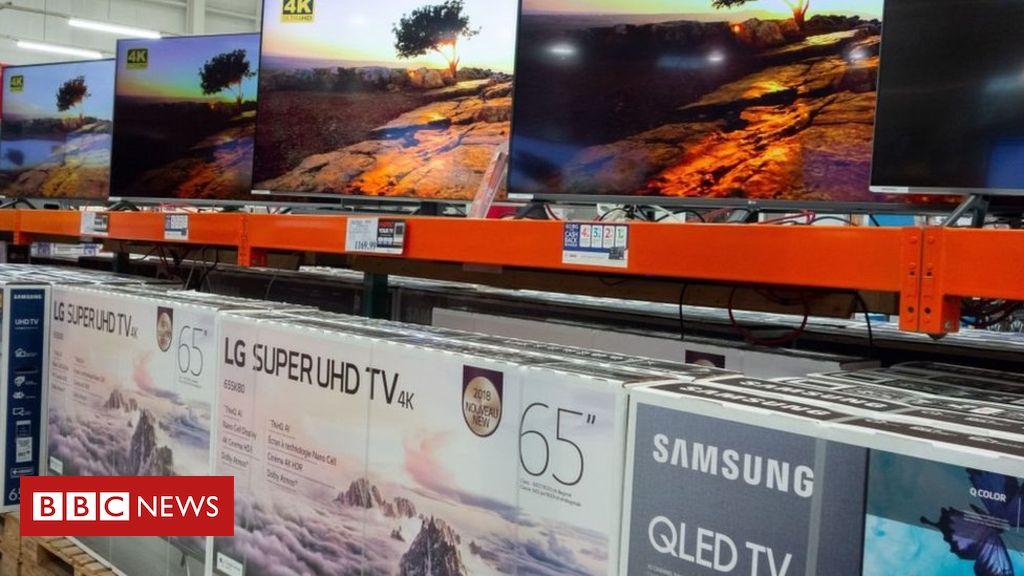 107407206 8a5e929e 245c 42fd b8b3 1463dad7f0f2 - Samsung TVs should be regularly virus-checked, the company says