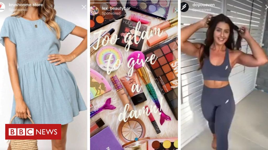 107437589 adsinsta - Girl, 12, flooded with beauty ads on Instagram