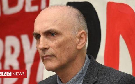 107579522 9e4fb0e4 d08f 4260 b863 a14f6dfee76f - Labour MP Chris Williamson suspended again over anti-Semitism row