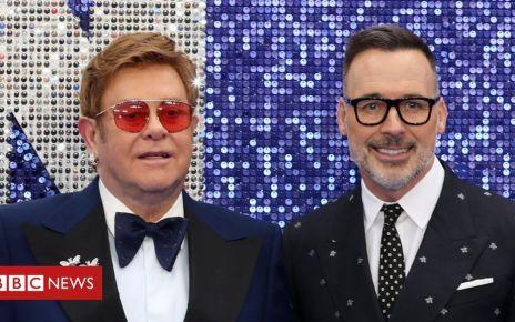 107638664 df416400 595b 4cc8 9d30 81ee46708db5 - Sir Elton John calls Vladimir Putin's gay rights claims 'hypocrisy'
