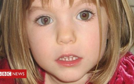 97713424 mediaitem97713423 - Madeleine McCann: More funds pledged for police investigation