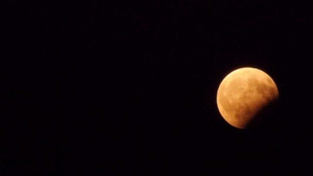 1563251626 621 Apollo 11 Partial lunar eclipse due on 50th anniversary - Apollo 11: Partial lunar eclipse due on 50th anniversary
