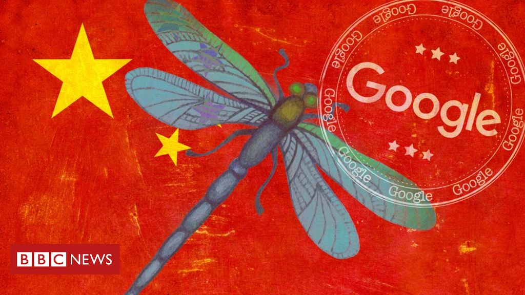 104857289 china google1 - Google's Project Dragonfly 'terminated' in China