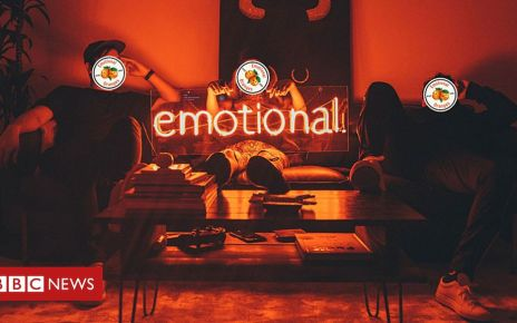 107468880 emo976 - Emotional Oranges: The band whose hidden identity keeps them 'normal'