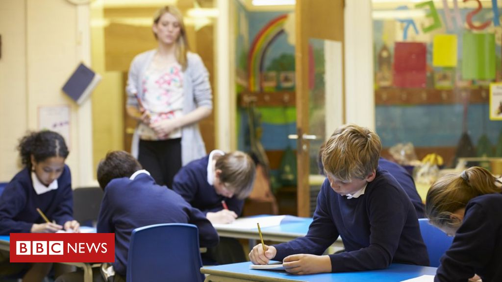 107804319 gettyimages 468094125 - Sats: A third below par in reading, writing and maths