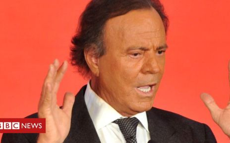 107819538 gettyimages 165161839 - Julio Iglesias ruled by court as father of Spaniard, 43