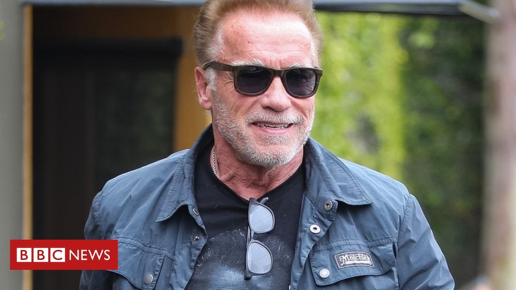 107831252 arnol getty - Snapchat snaps up shows from Arnold Schwarzenegger and Maddie Ziegler