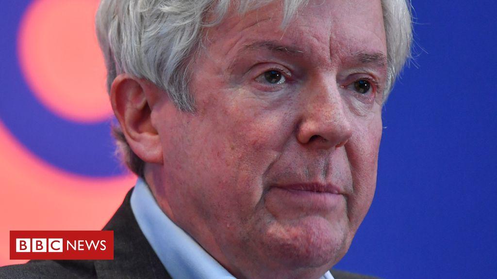 107831917 hallgetty - BBC director general warns against 'assault on truth'