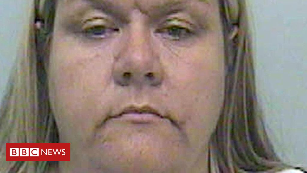 107840668 vanessa - Vanessa George: Nursery abuser to be freed from prison