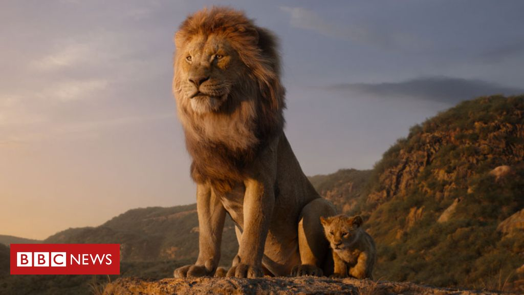 107846971 lion king disney - Do critics think Lion King is a 'roaring success'?