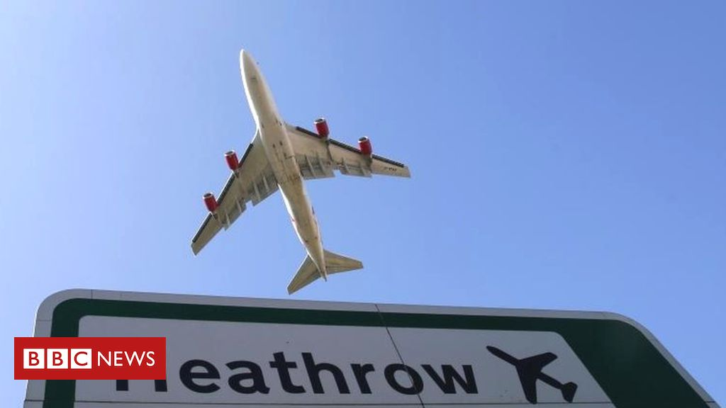 107853830 cd63g62y - Heathrow strikes threaten 'summer travel chaos'