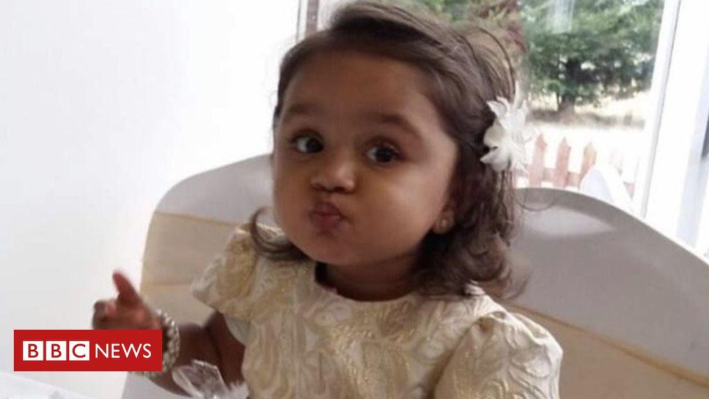 107900201 0 1 - Tafida Raqeeb: Parents bid to get daughter treated in Italy