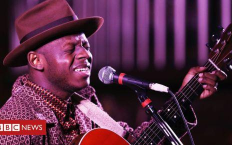 107918710 ondara976 getty - JS Ondara: The Kenyan rising star singing about life in Trump's America