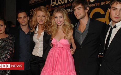 107926621 gossip getty - Gossip Girl gets reboot for new HBO streaming service