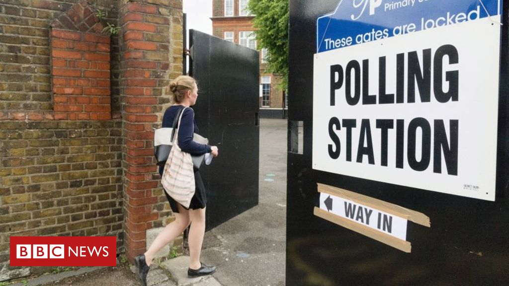 107944769 gettyimages 693715426 - Who would win if a general election was held now?