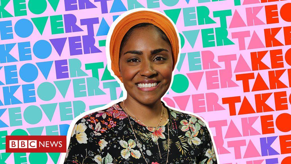 107951590 p07hc76v - Nadiya Hussain: How I switch off