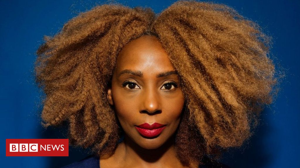 107967282 elsaw1 - The black artist taking on the 'Essex Girl' stereotype