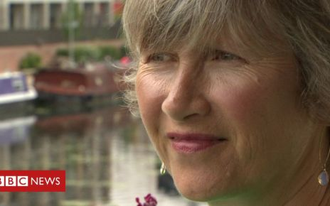 108033345 florence - Ovarian cancer drug olaparib 'can delay disease in newly diagnosed'