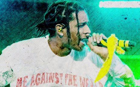 p07j63tp - ASAP Rocky pleads not guilty to assault in Sweden