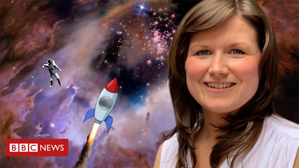 108316369 p07kn8kc - Dr Becky: The Oxford University YouTube astrophysicist